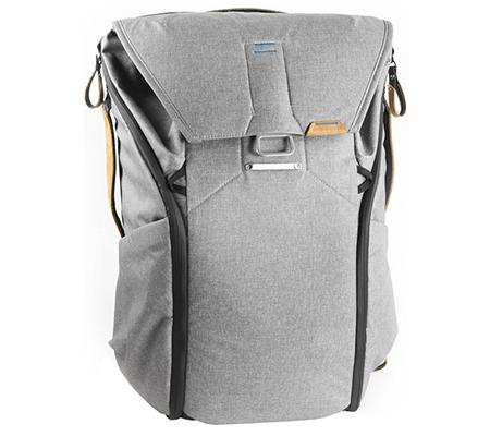 Peak Design Everyday Backpack 30L - Ash.
