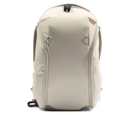 Peak Design Backpack 15L Zip V2 Bone
