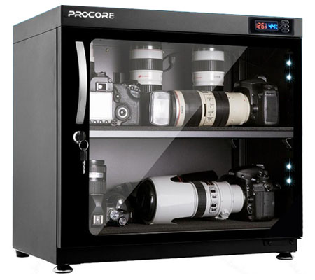 Procore PC-80HS Electric Dry Cabinet
