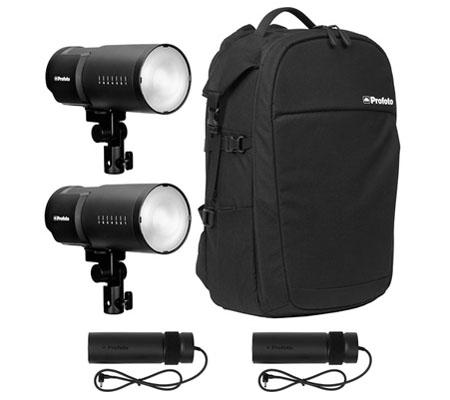 Profoto B10 Plus OCF Flash Duo Kit