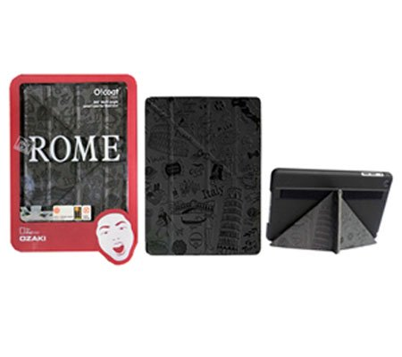 ::: USED ::: ROME Cover For i-Pad Mini (Mint)