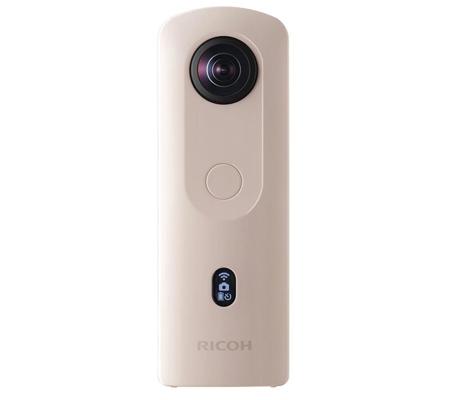 Ricoh THETA SC2 4K 360 Spherical Camera Beige