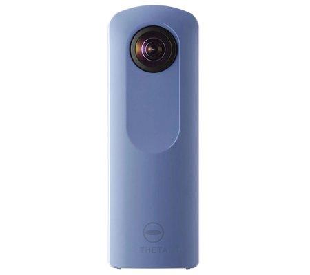 Ricoh THETA SC2 4K 360 Spherical Camera Blue