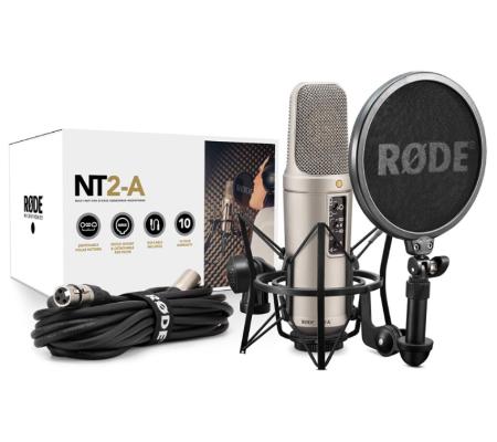 Rode NT2-A Multi-Pattern Dual 1