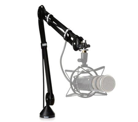 Rode PSA1 Studio Boom Arm for Microphones