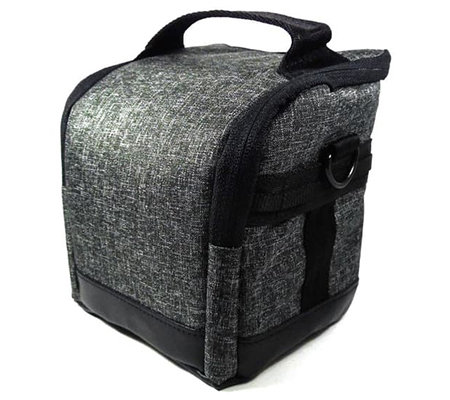 SDV 502C Mirrorless Camera Bag Grey