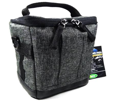SDV 502C Mirrorless Camera Bag Grey