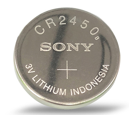 Sony CR2450 Battery