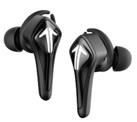Saramonic BH60 True Earphone Wireless Gaming Earbuds Black