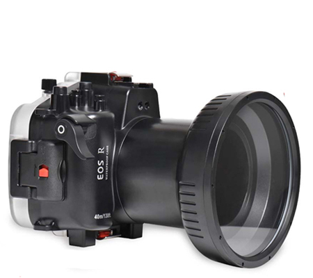 Seafrogs Underwater Housing for Canon EOS R 16-35mm
