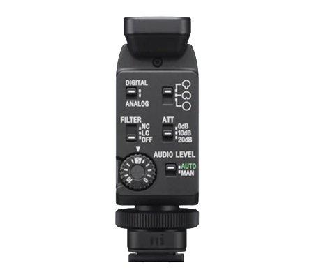 Sony ECM-B1M Digital Shotgun Microphone for Sony Cameras