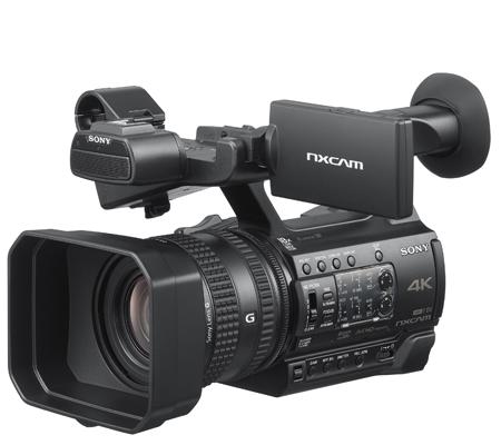 Sony HXR-NX200 4K Camcorder