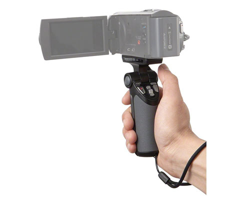 Sony GP-VPT1 Shooting Grip with Mini Tripod
