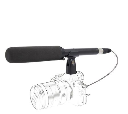 Synco Mic-D1 Professional Hyper Cardioid Shotgun Microphone
