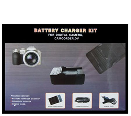 3rd Brand CH-FU-02 (BC-40) Charger