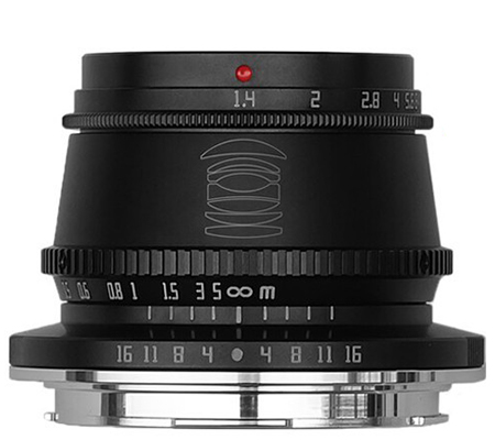 TTArtisan 35mm f/1.4 Lens for Leica L