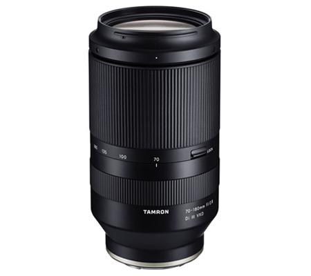 Tamron for Sony E 70-180mm f/2.8 Di III VXD