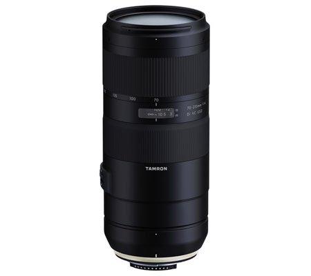 Tamron for Nikon F 70-210mm f/4 Di VC USD