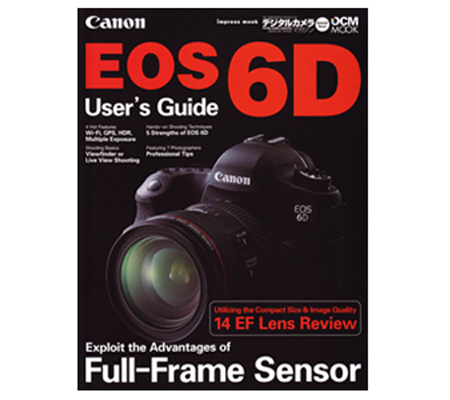 Canon EOS 6D User Guide