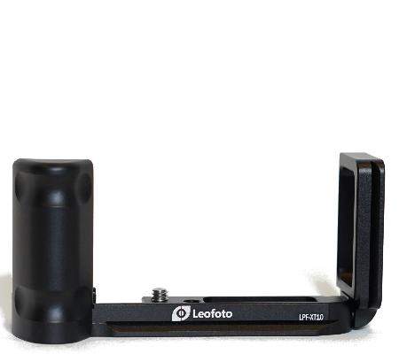 Leofoto L-Plate LPF-XT10 for Fujifilm XT10