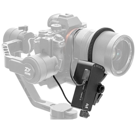 Zhiyun Crane 2 GMB-CMF-01 Servo Follow Focus Mechanical