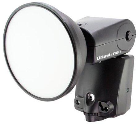 Quantum Qflash TRIO QF8N for Nikon