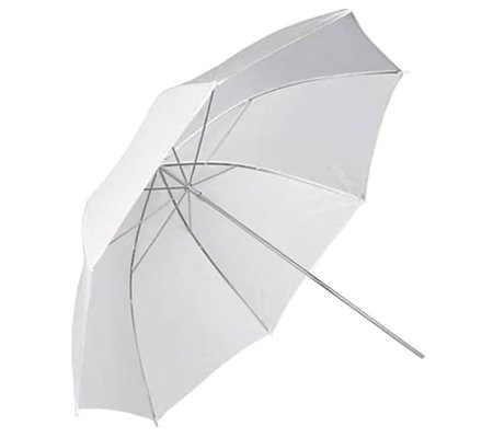 Tronic Umbrella Transparant 33