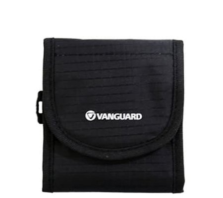 Vanguard Alta BCS