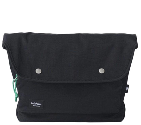 Hellolulu Vesper Compact Camera Bag Large Black