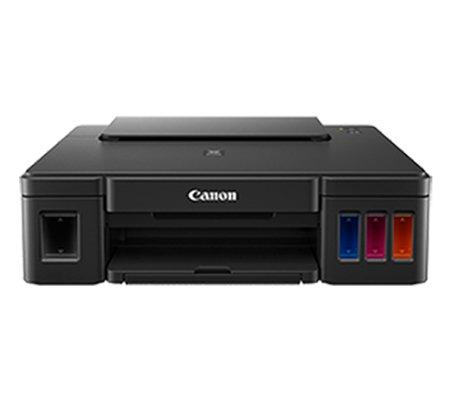 Printer Canon Pixma InkJet Efficient G1010