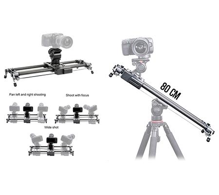 YC Onion Slider Camera 80cm Hot Dog 3.0 Carbon Fiber Motorized