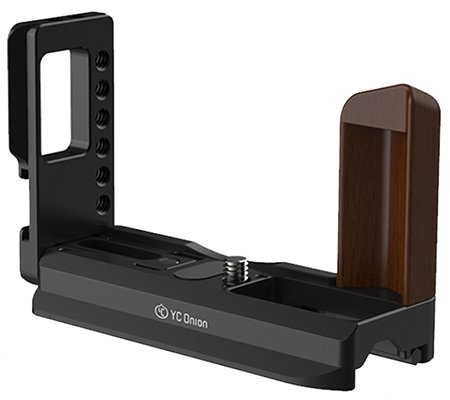 YC Onion L-Plate for Canon G7X Mark III