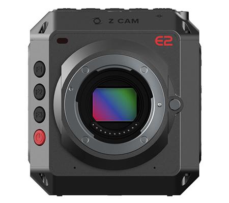 Z CAM E2 Professional Cinema Camera 4K
