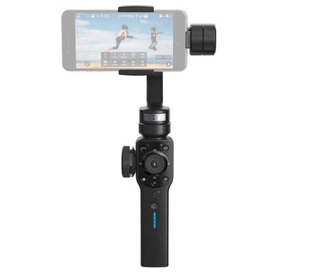 Zhiyun-Tech Smooth-4 Smartphone Gimbal