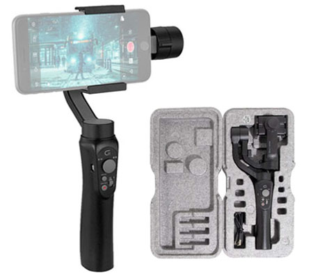 Zhiyun Cinepeer C11 Smartphone Gimbal Stabilizer
