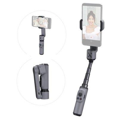 Zhiyun Smooth-X Gimbal Stabilizer For Smartphone Grey