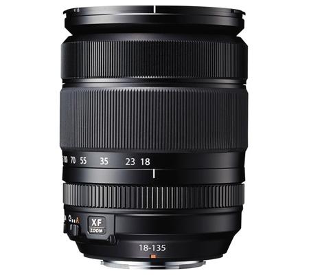 Fujifilm XF18-135mm f/3.5-5.6 R LM OIS WR