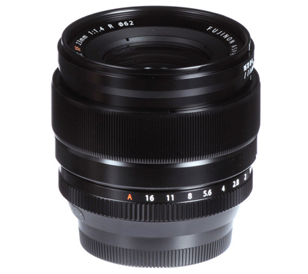 Fujifilm XF23mm f/1.4 R
