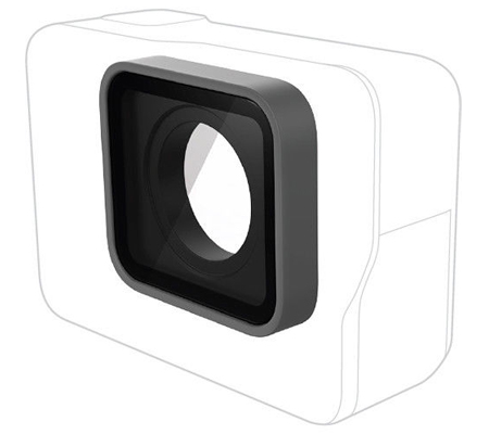 GoPro Protective Lens Replacement (HERO5/HERO6 Black) (AACOV-001)