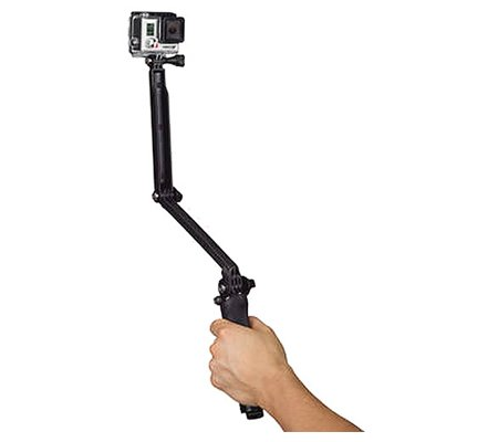 GoPro 3-Way (AFAEM-001)