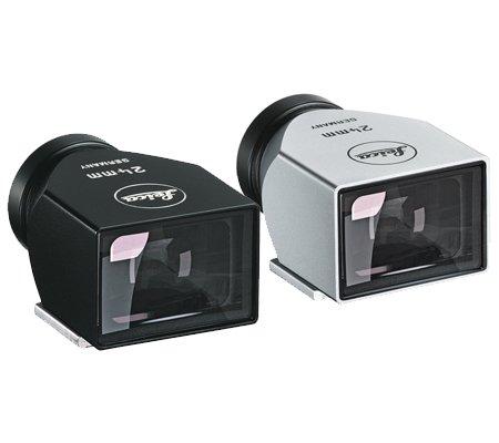 Leica Brightline Finder M- 24 Black (12026)