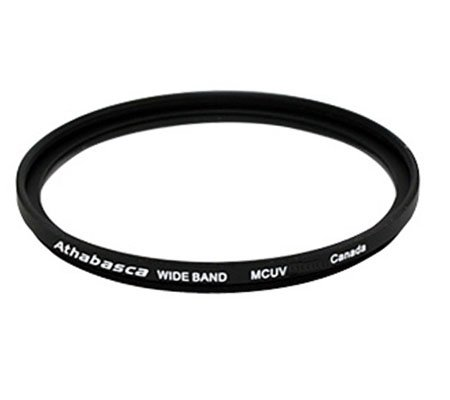:::USED:::Athabasca MC UV 58mm (EXMINT)