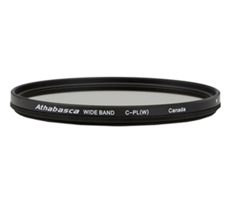 ::: USED ::: Athabasca CPL 40.5mm (Mint)