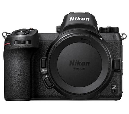 Nikon Z6 Body Only