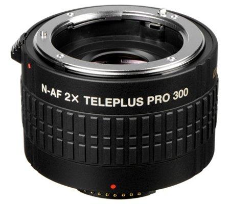 Kenko Teleplus 2X Pro 300 DGX Conversion Lens For Nikon.