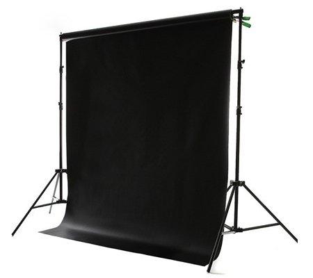 BD Background Paper (2,72m x 11m) Black