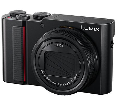 Panasonic Lumix DC-TZ220 Black