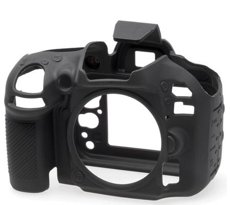 Easy Cover for Nikon D610/D600 Black