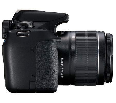 Canon EOS 1500D Kit EF-S 18-55mm IS II
