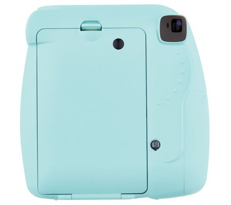 Fujifilm Holiday Package Instax Mini 9 Ice Blue